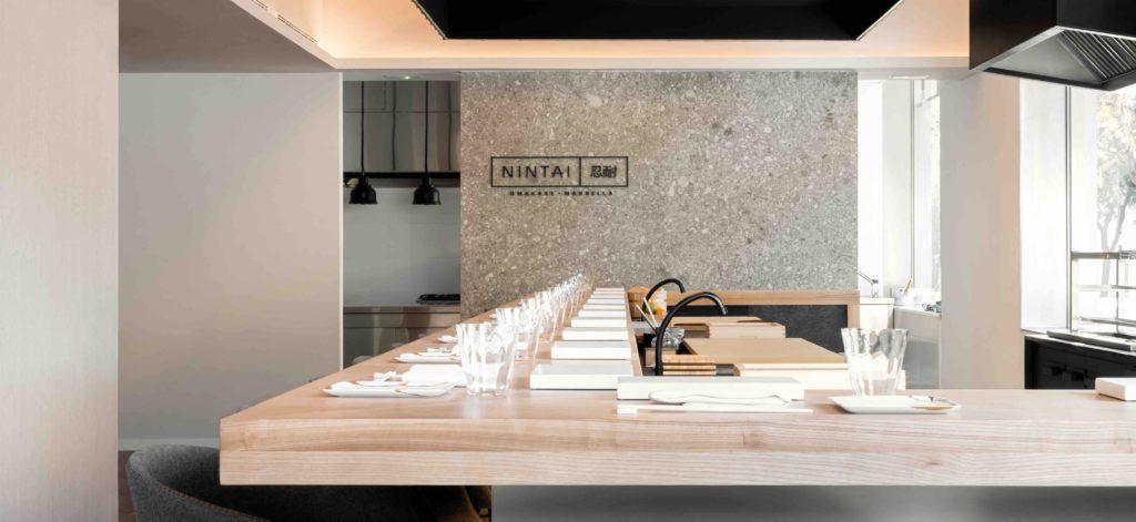 Restaurantes estrellas Michelin en Marbella
