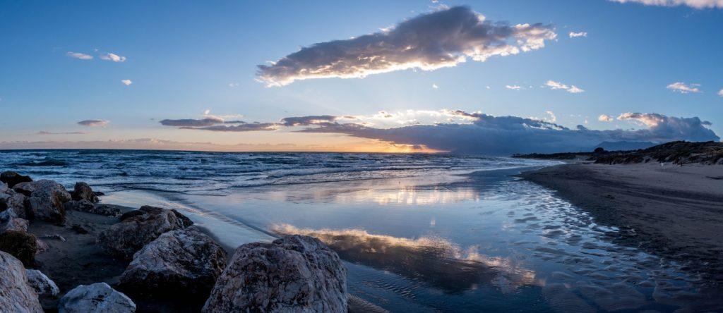Las 8 mejores playas de Marbella, España